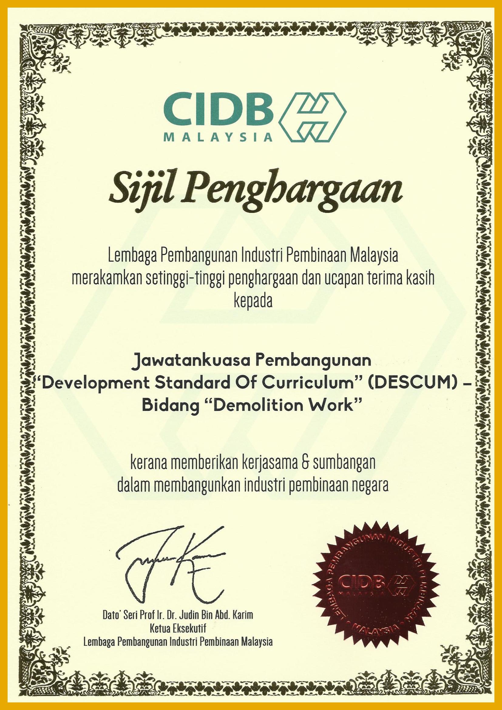 sijil-penghargaan-cidb
